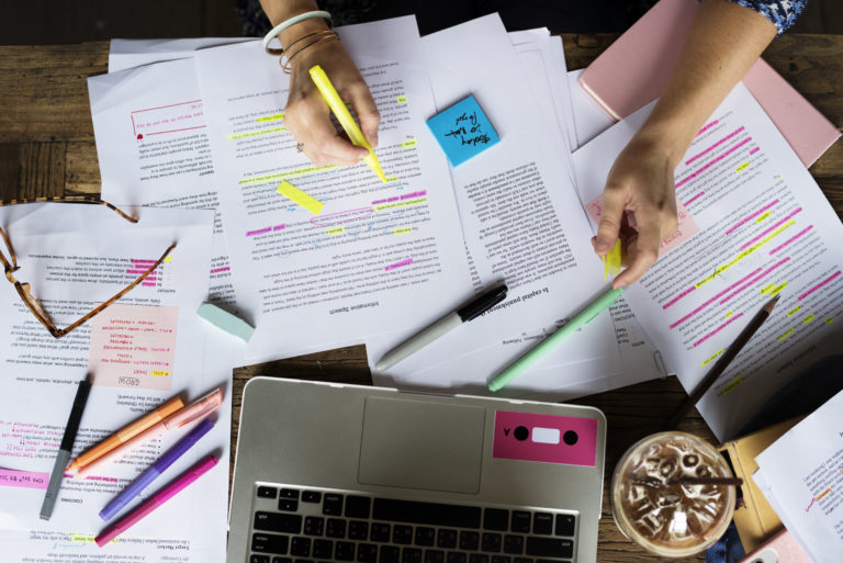 Social House Copy Writing Services